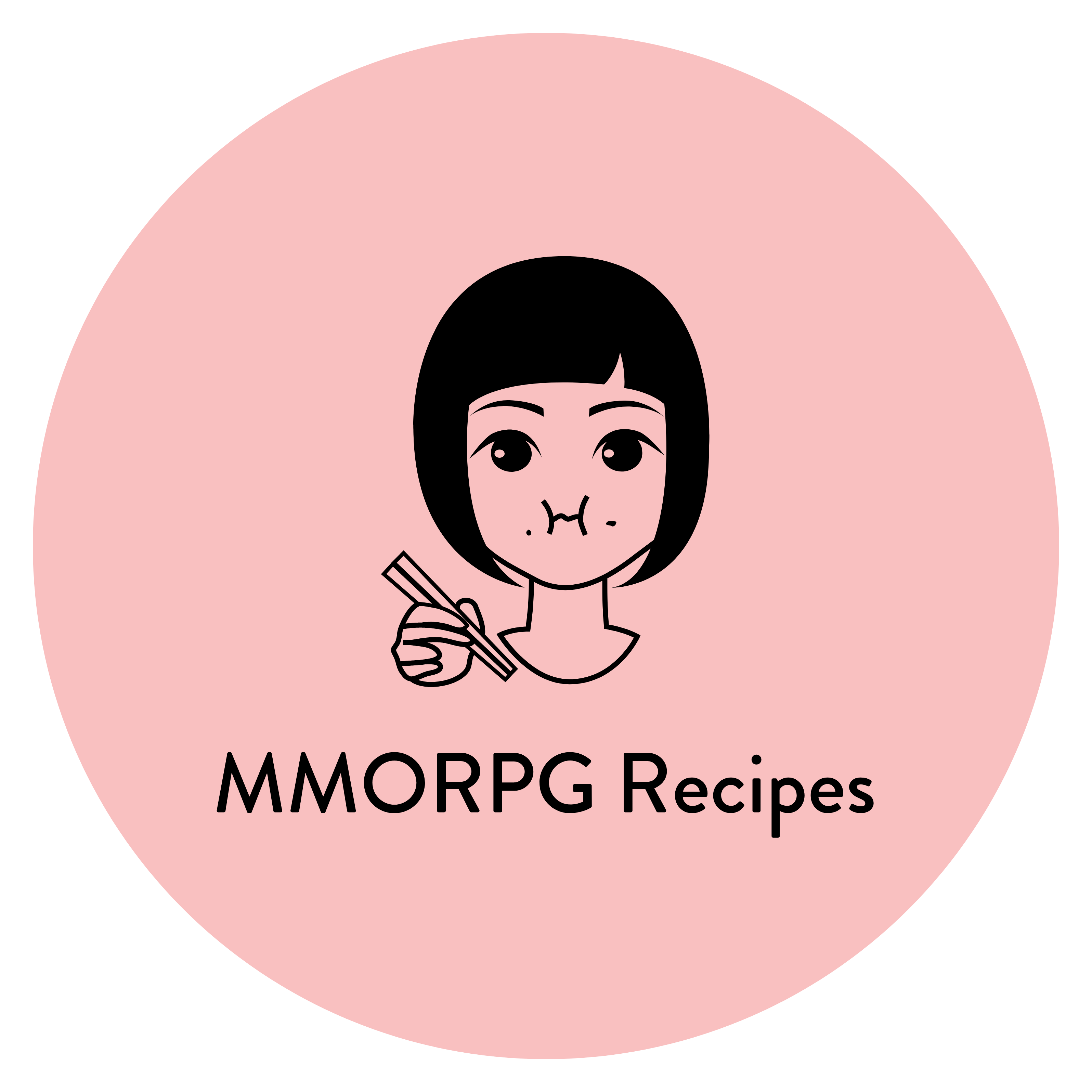 MMORPG Recipes